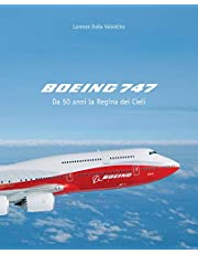 Boeing 747. Da 50 anni la regina dei cieli