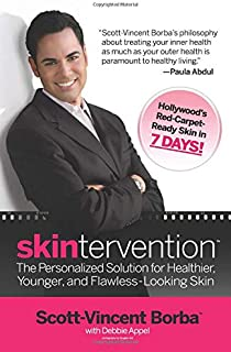 Skintervention: The Personalized Solution for Healthier, Younger, and Flawless-looking Skin from the Inside Out