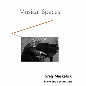 MUSICAL SPACES