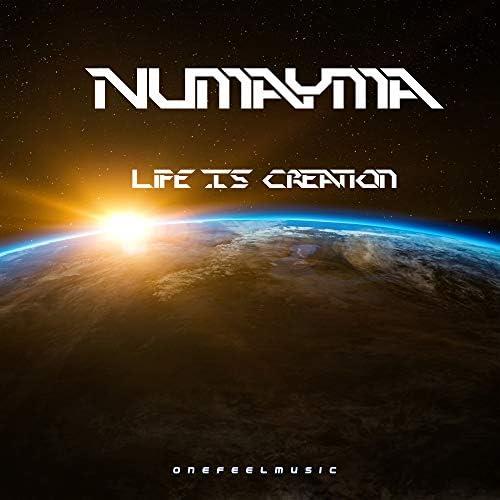 Numayma