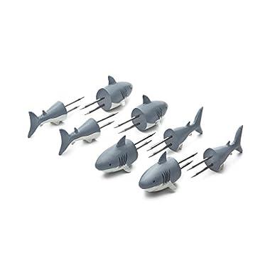 Outset 76168 Shark Corn Holders