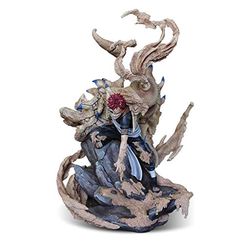 FCL Naruto Shippuden:Sabaku no Gaar Statue PVC Figures - High 40cm from Anime Gifts Collection Model Toy Masterpiece Figure Figurines image