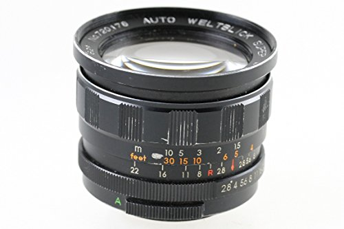 Super Weltblick 28mm 28 mm 2.8 1:2.8 2.8 - M42 Anschluss