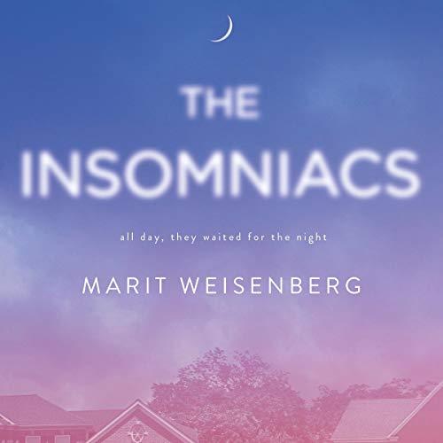 The Insomniacs Titelbild