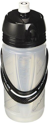 Campagnolo 2653212600 Trinkflasche, schwarz, 10 x 10 x 15 cm