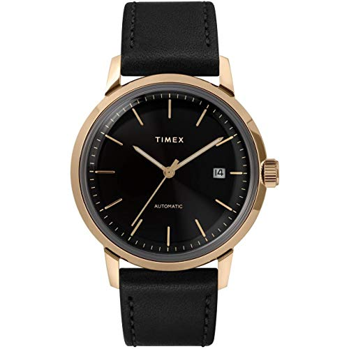 Timex Marlin Automatic 40