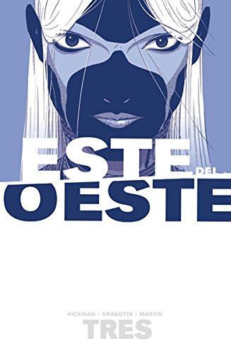 ESTE DEL OESTE 3 (Comic Usa)