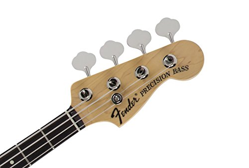 フェンダー『MadeinJapanTraditional70sPrecisionBass』