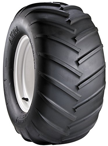AT101 Lawn & Garden Tire - 21 x 1100-10 LRB-4 ply - Carlisle 599050