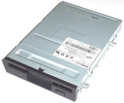 Teac 1.44MB Floppy Drive FD-235HG Model: FD-235HG 193077C6-28