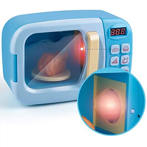 microondas juguete luz sonido fabricante YAMMY