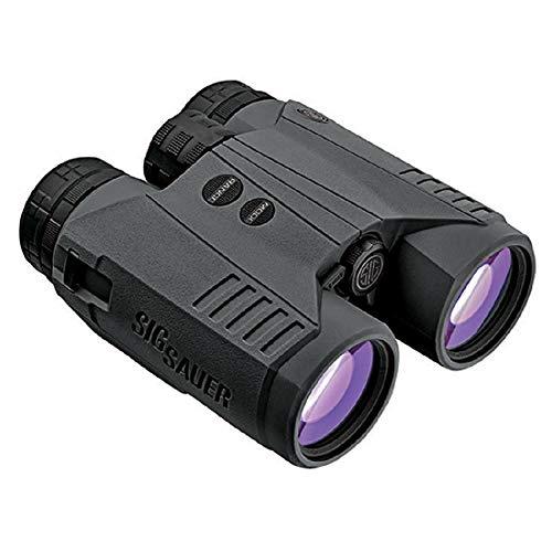 Sig Sauer Kilo 3000BDX Binocular Laser Rangefinder
