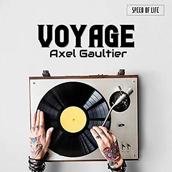 Voyage (King Size Mix)