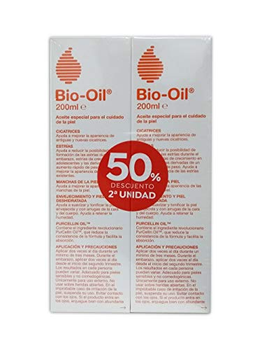 Bio-Oil Twin Pack (2 X 200Ml) by Bio