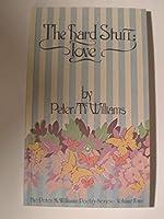 THE HARD STUFF:LOVE 0931580994 Book Cover