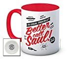 Better Call Saul, motivo Breaking Bad-Tazza da tè alta qualità