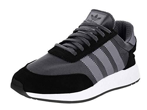 Adidas, Originals I-5923, Scarpe da corsa da donna, Nero (Core Black Grey Heather Grey), 41 EU