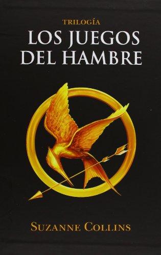 Trilogía Los Juegos del Hambre (incluye:...