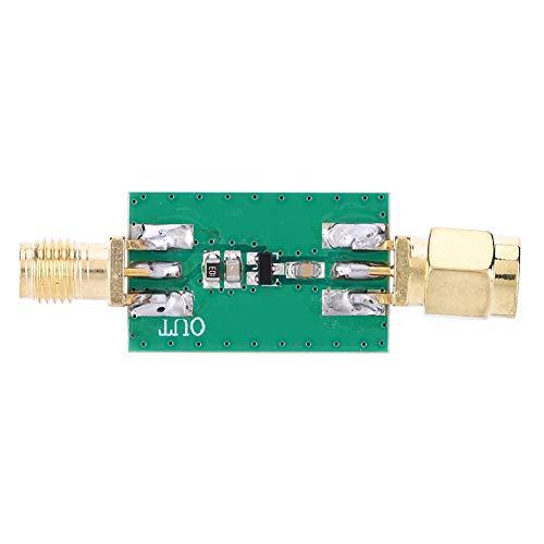 Detector de descarga, soporte de metal Tr componente de detección de potencia 20dBm rango lineal <10dBm condensador aire acondicionado
