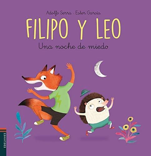 Una noche de miedo: 6 (Filipo y Leo)