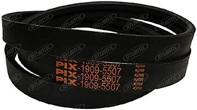 New Belt for Kubota G1700 Mower, G1800 Mower 70000-73996, 7650534710, 76505-34710, 76505-34711
