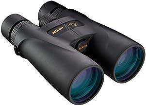 Nikon BAA836SA Monarch 5 16x56 - Prismático, Negro