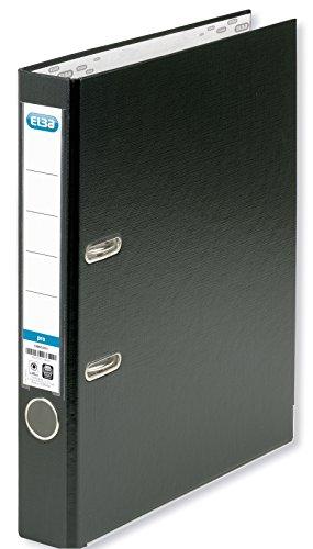 ELBA Ordner smart Pro 5 cm schmal DIN A4...
