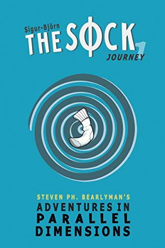 The Sock - Book 1: Journey by Sigur-Björn