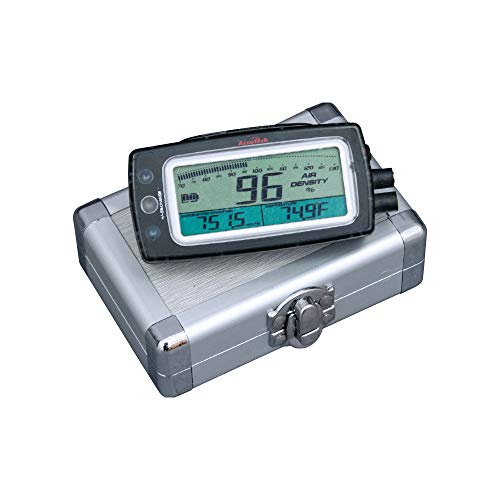 Longacre 50887 Digital Air Density Gauge