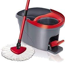 فيليدا سهلة التركيب للتنظيف (الموديل: FH1336487) مع عبوة (الموديل: FH134301)