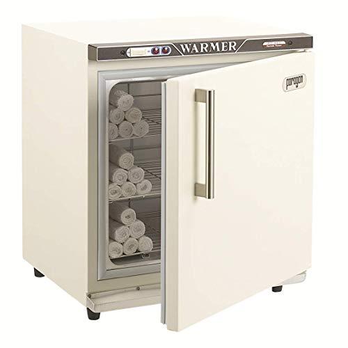 Best Bargain PC201 UVC Sanitizing Hot Towel Cabinet, Extra Large