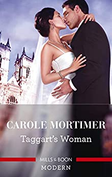Taggart's Woman by [Carole Mortimer]