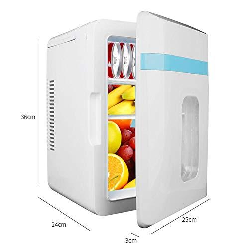 10L Autokühlschrank Automoble Mini Kühlschrank Gefrierschrank Kühlbox für Heimauto 12V-220V