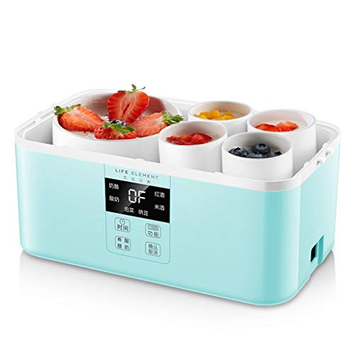 Why Choose Yogurt machine automatic home Greek yogurt natto ceramic