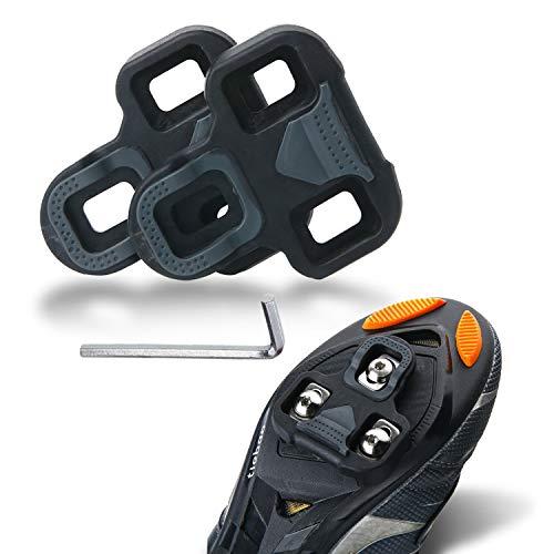 Spd Crampons universels pour chaussures de vélo de route et vélo de route