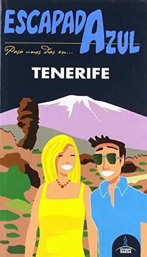 Tenerife Escapada (ESCAPADA AZUL)