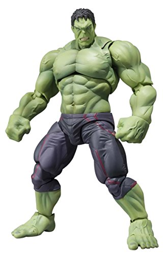 Figurine 'Avengers - Age Of Ultron' - Hulk - 20 cmImportaci�