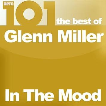101 - In the Mood - The Best of Glenn Miller