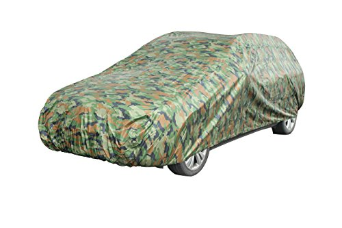 IWH 074835 Ganzgarage Camouflage Kombi