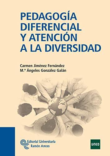 Pedagogía Diferencial y Atención a La Diversidad (Manuales)