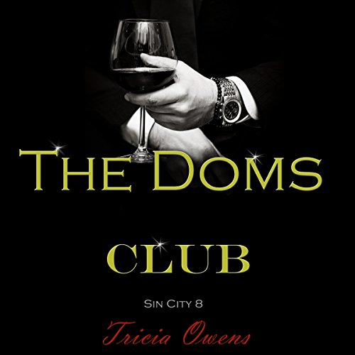The Doms Club cover art