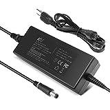 KFD 150W 19V 7.89A AC Adapter Compatible for HSTNN-CA27 HSTNN-HA09 609919-001 HP TouchSmart 320-1000 Desktop PC 320-1020m CTO 320-1030 320-1034 320-1050 Elitebook 8530P 8530W 8730W 397747-001 6930P