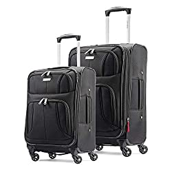 Image of Samsonite Aspire Xlite...: Bestviewsreviews