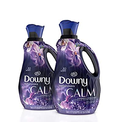 Downy Infusions Liquid Fabric Conditioner