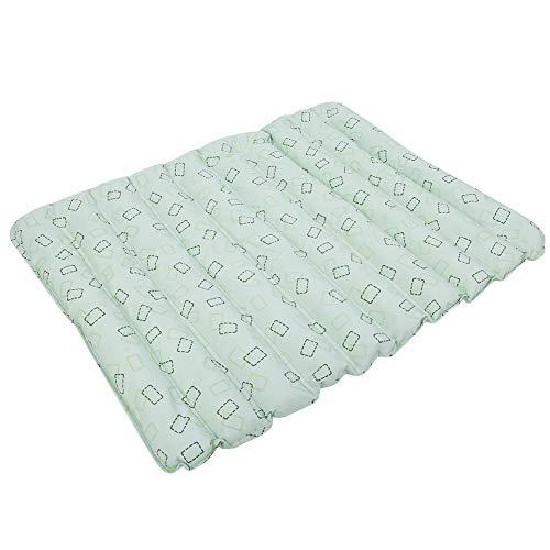 Lättviktig antisängkudde Förhindrar sängkuddar för att minska sängbotten för sängliggande äldre(80 * 62CM)