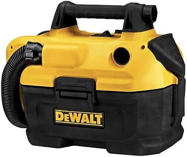 Dewalt DCV580H 18 20V MAX Cordless Wet Dry Vacuum