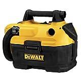 Best Wet Dry Vacuums - Dewalt DCV580H 18/20V MAX Cordless Wet-Dry Vacuum Review