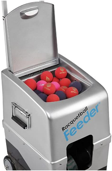 Xk racquetball feeder® XK-RF3