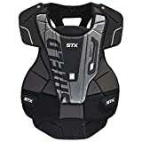 STX Lacrosse Shield 400 Chest Protector, Medium