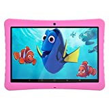 Android-Tablets PC 10 Zoll Android-Tablets PC Full HD IPS 2 Go-RAM 32 Go Quad-Core-CPU Dual-Kamera...